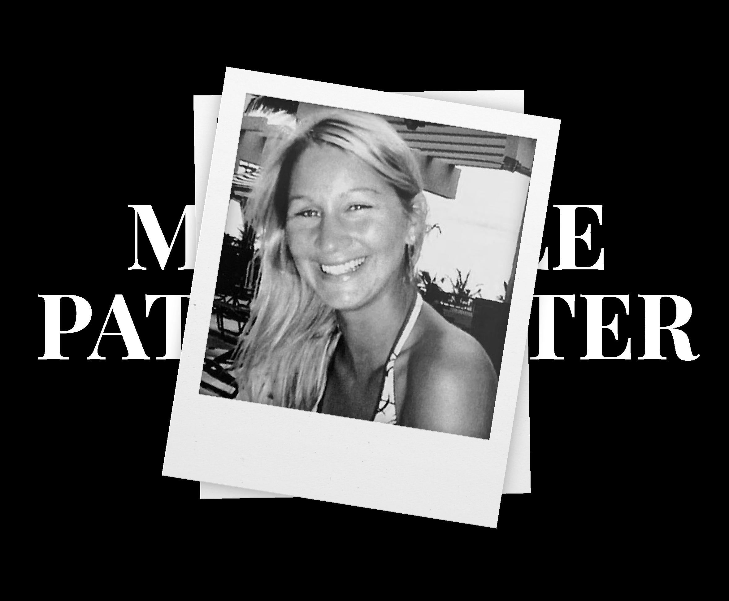 Michelle Paternoster
